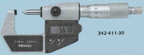 digimatic height micrometers