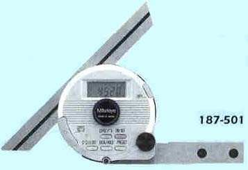 digimatic universal protractor