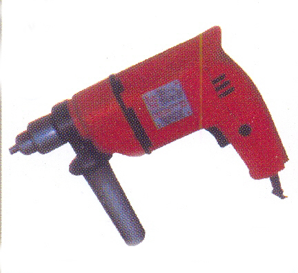 ralli wolf double insulated drill 12100 M