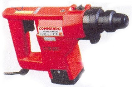 ralli wolf electro pneumatic drilling hammer 93220