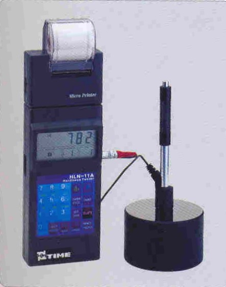 Leeb hardness tester HLN-11A