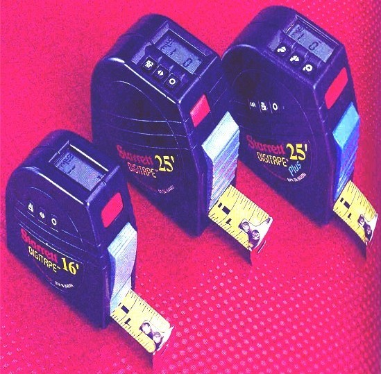 digimatic measuring tapes 5 meters, digital measuring tapes